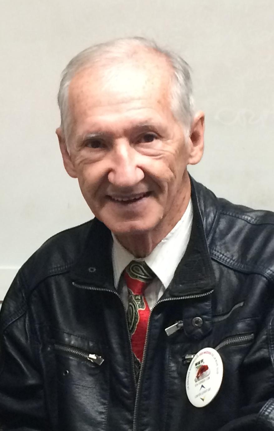 Jean-Marie Girard
