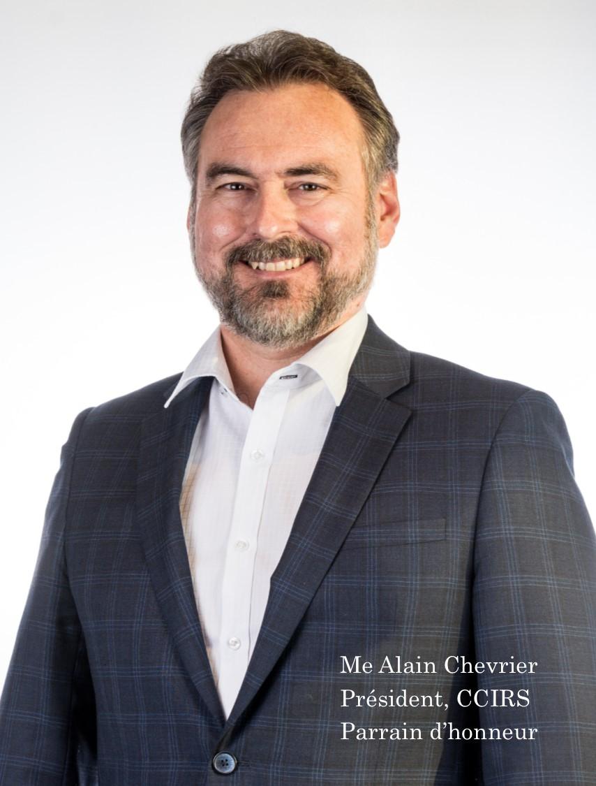 Alain Chevrier, Associé