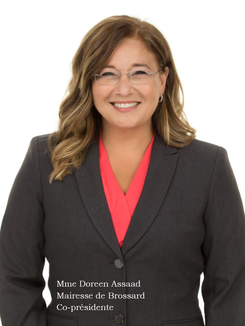 Doreen Assaad, Mairesse