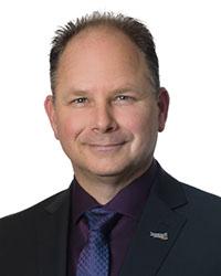 Benoit L'Écuyer, Président d'Arrondissement