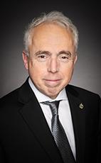 Denis Trudel, Député