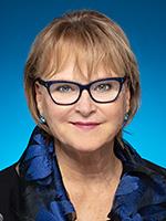 Nicole Ménard, députée