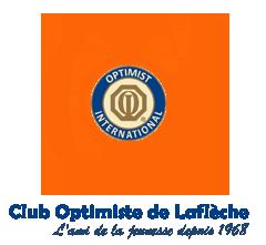 Le Club Optimiste de Laflèche
