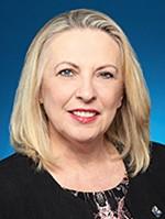 Christine St-Pierre, Députée