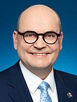 Claude Reid, Député